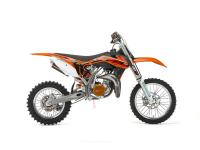 2014 KTM 85 SXS In Stock Motorcycles New 8262 PSN ...