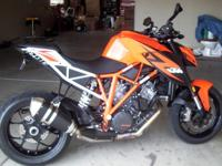 2014 Bike of the Year! KTM Superduke 1290R for sale in
