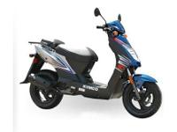 2014 Kymco Agility 50 Best scooter value around the New
