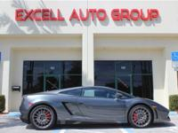 Introducing the 2014 Lamborghini Gallardo LP550-2 Coupe