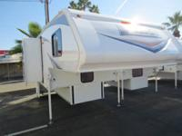 2014 LANCE MODEL 950S CAMPER ON SALE THIS WEEK $31,996