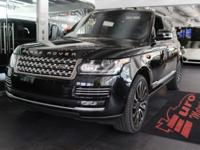 This is a Land Rover, Range Rover for sale by Euro