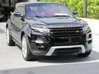 Must see it! Variety Rover Evoque brings marvelous