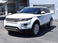 PREMIUM & KEY FEATURES ON THIS 2014 Land Rover Range