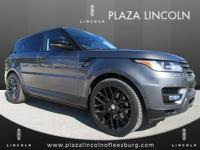 Options:  Supercharged|Four Wheel Drive|Locking/Limited