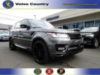 CLEAN CARFAX REPORT!All-Wheel Drive, Voice Activated