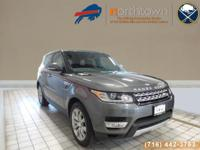 Beautiful Land Rover Approved Certified 2014 Range