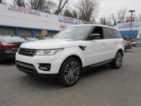This 2014 Land Rover offered at Certicare  Huntington.