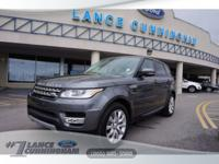 CARFAX One-Owner. 2014 Land Rover Range Rover Sport