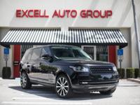 Introducing the 2014 Land Rover Range Rover SC LWB