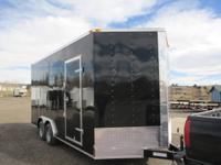 THIS IS A SPECIAL ORDER CUSTOM BUILT TRAILER   IF YOU