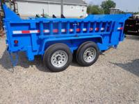 -LRB-989-RRB-607-4841 ext. 411. 6' x 10' Open Dump