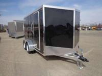 (989) 607-4841 ext.140 7' x 14' Enclosed All Aluminum