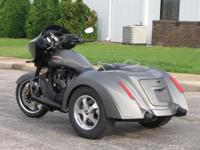 (815) 828-4005 ext.414 New CrossFire trike !SAVE $3000