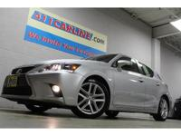We Invite You To Compare! ###CarFax ONE OWNER off lease