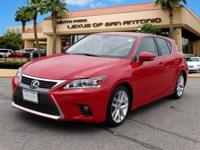 CARFAX 1-Owner, L/ Certified, LOW MILES - 22,784! EPA
