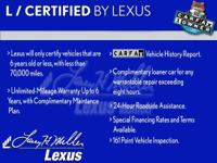 *Experience a Fully-Loaded Lexus ES 300h Premium