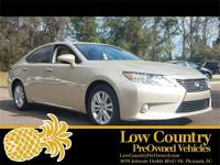 2014 Lexus ES 350 *SUNROOF, *LEATHER, *LOCAL TRADE,