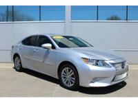 ONE OWNER CLEAN CARFAX, REMAINDER OF FACTORY WARRANTY,