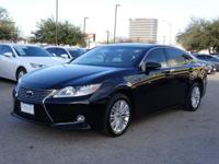 Very Nice, CARFAX 1-Owner, L/ Certified. FUEL EFFICIENT