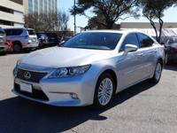 EPA 31 MPG Hwy/21 MPG City! L/ Certified, CARFAX