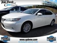 This 2014 Lexus ES 350 is proudly offered by Tom Bush