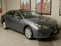 L/ Certified  CARFAX 1-Owner  GREAT MILES 43 706! JUST