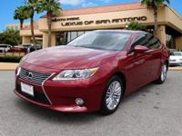 L/ Certified, CARFAX 1-Owner, GREAT MILES 38,064! EPA