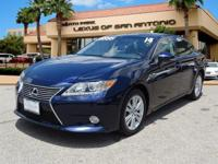 L/ Certified, CARFAX 1-Owner, GREAT MILES 35,168! FUEL