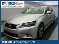 AWD GS 350  Options:  Heated Front