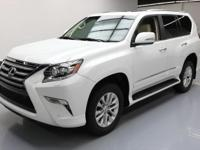 2014 Lexus GX with 4.6L V8 SFI Engine,Automatic