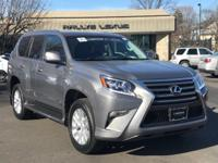 Options:  2014 Lexus Gx 460|Knights Armor