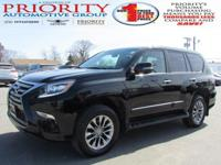 Get luxury for less with the used 2014 Lexus GX 460 in