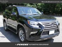 There isn't a nicer 2014 Lexus GX at this price than