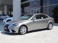 2014 Lexus IS 250. Constructed to the highest of