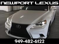 Options:  Nuluxe Seat Trim|Lexus Premium Audio