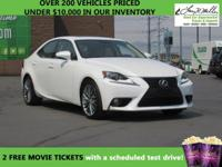 CARFAX 1-Owner! Priced to sell at $1,335 below the