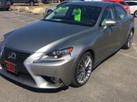 Options:  2014 Lexus Is 250 Awd|Beige|12|549