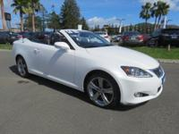 DRIVE FOREVER!! THIS LEXUS IS 350 COMES WITH A LIFETIME