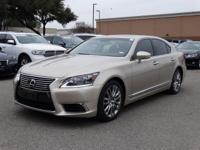 CARFAX 1-Owner, Very Nice, L/ Certified, ONLY 18,526