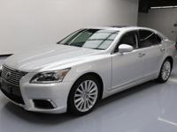 LS460 AWD,  Navigation System, Power driver seat, Power