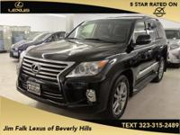 FULL TIME 4WD-NAVIGATION-LUXURY PKGE-ONE OWNER!! This
