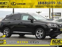 2014 Lexus RX 350 Concerned about which used car to