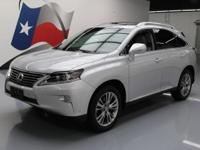 2014 Lexus RX with Premium Package,Leather Seats,Power