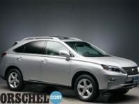 ` L/CERTIFIED LEXUS! Lease for $492 x 36mo! Unlimited