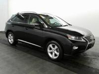 2014 Lexus RX 350. AWD and Parchment Leather. Surround