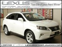CARFAX 1-Owner  LOW MILES - 29 499! EPA 24 MPG Hwy/18
