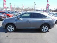 Look at this 2014 Lexus RX 350 . Its Automatic