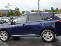 2014 Lexus RX 350. AWD and Parchment Leather. Low miles