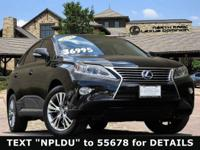 FUEL EFFICIENT 28 MPG Hwy/32 MPG City! CARFAX 1-Owner,